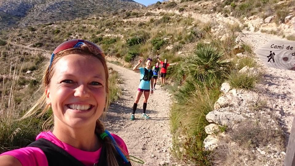 Team & Trail